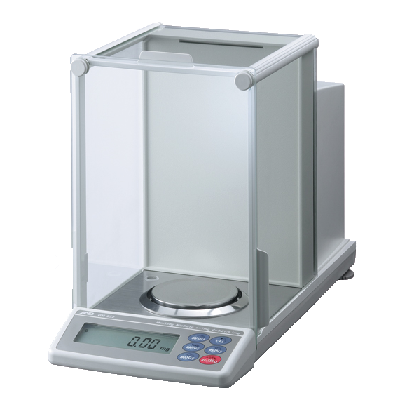 GH GR series semi-micro analytical balance price