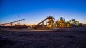 Mining/Industrial