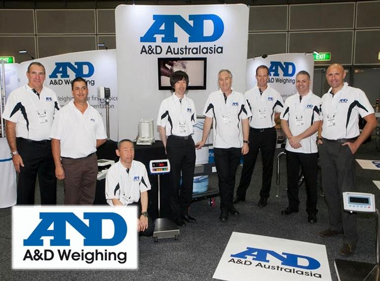 A&D-team