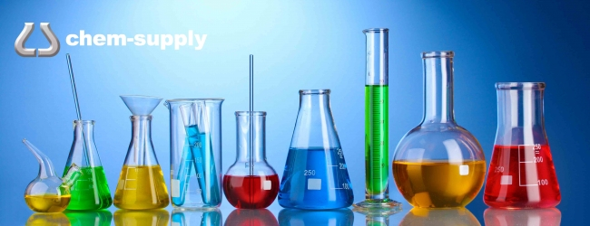 Chemical Supplier Australia