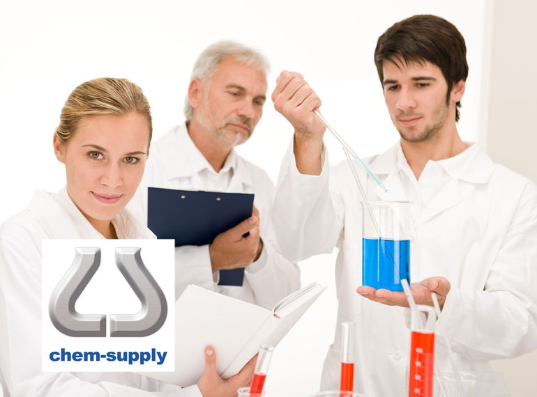 Chem-Supply | Chemical Products
